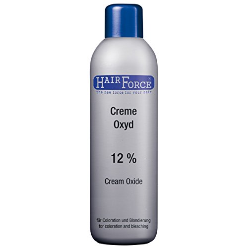 Hairforce Creme Oxyd 12 Prozent, 1er Pack (1 x 1 kg)