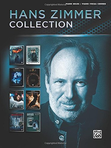 Hans Zimmer Collection: Piano Solos / Piano – Vocal – Chords