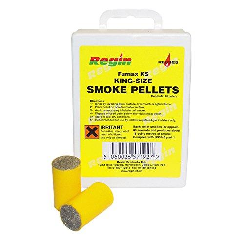 REGIN REGS25 KS10 Smoke Pellets