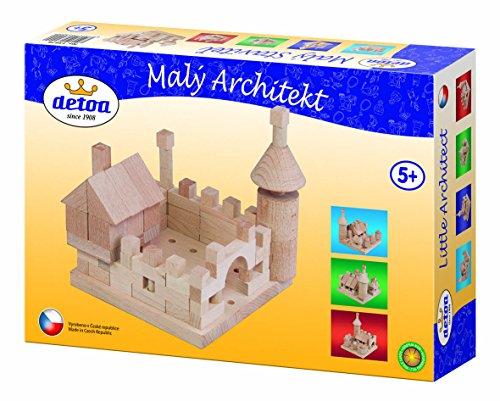 DETOA 13878 - Kleine Architekt