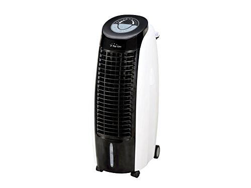 Purline Klimaanlage Rafy 100weiß/schwarz