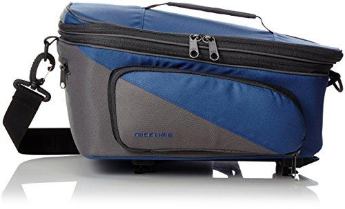 Racktime Talis System Tasche Unisex, Blau, 35 x 28 x 26 cm