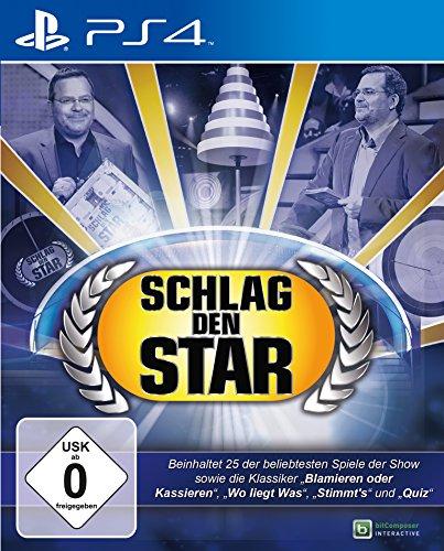 Schlag den Star - PS4